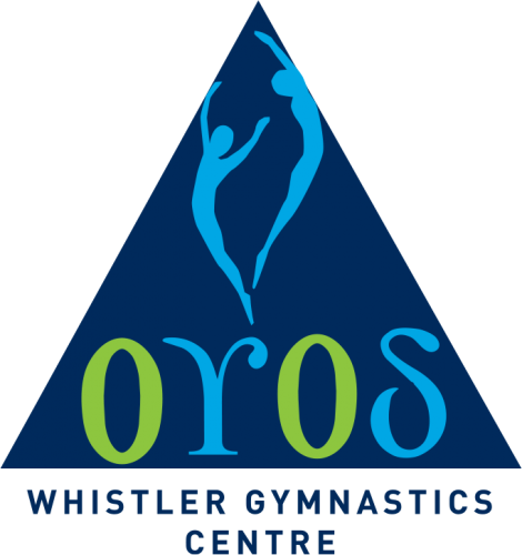 Whistler Gymnastics powered by Uplifter